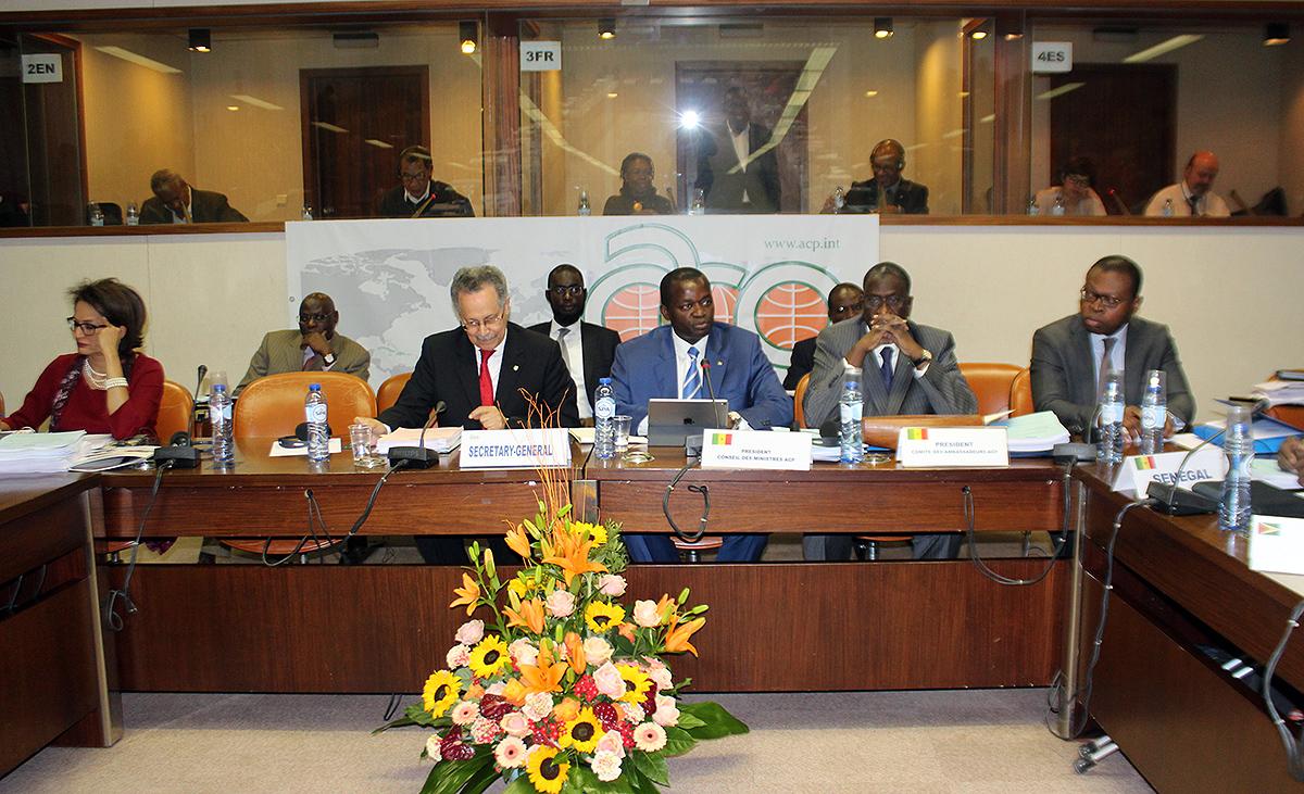 Les ACP préparent Buenos Aires à Bruxelles