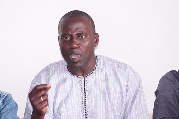 """EDUCATION / Abdou Faty, Secrétaire général du Sels/A : """"Nous allons vers une année scolaire perturbée »"""