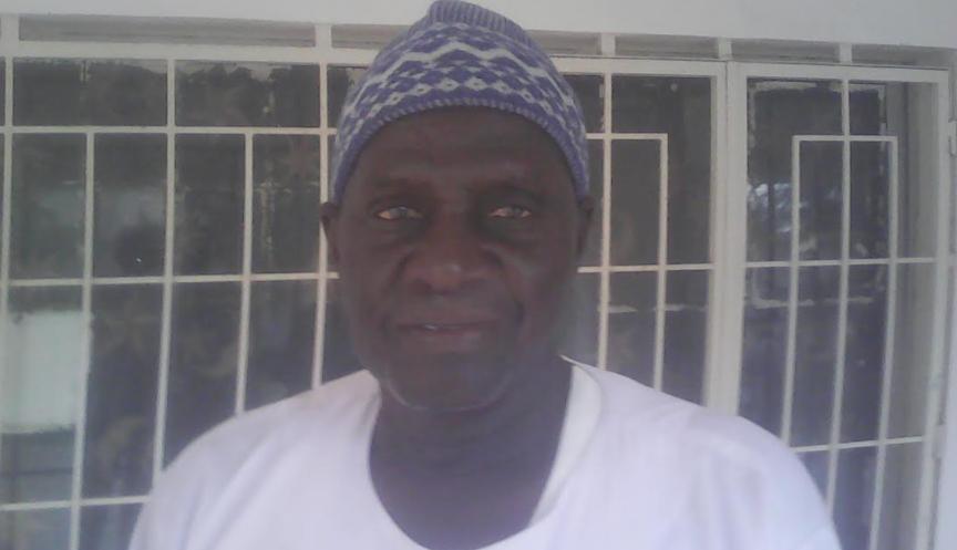 """Cheikhou Seck, président du comité interprofessionnel des céréales locales : """" Il faut un conseil spécial sur les céréales locales, notamment le maïs """""""
