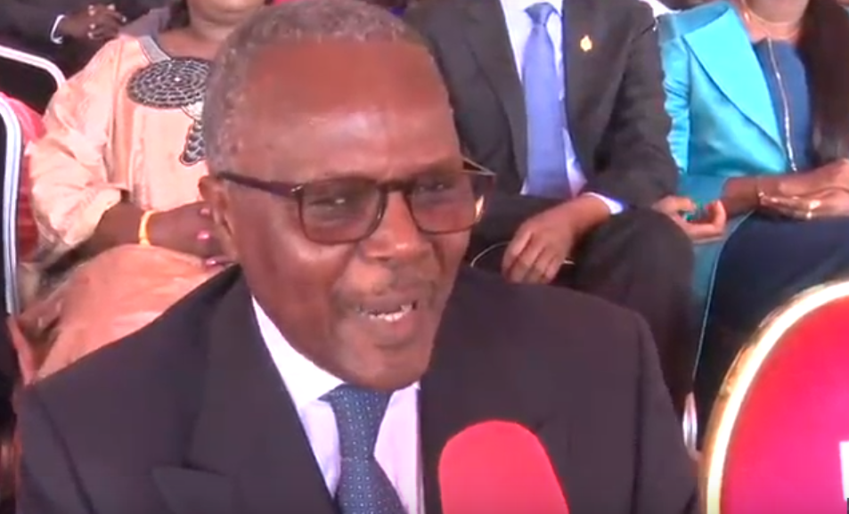 Ousmane Tanor Dieng : « L'Aibd peut rivaliser avec n'importe quel aéroport du monde »