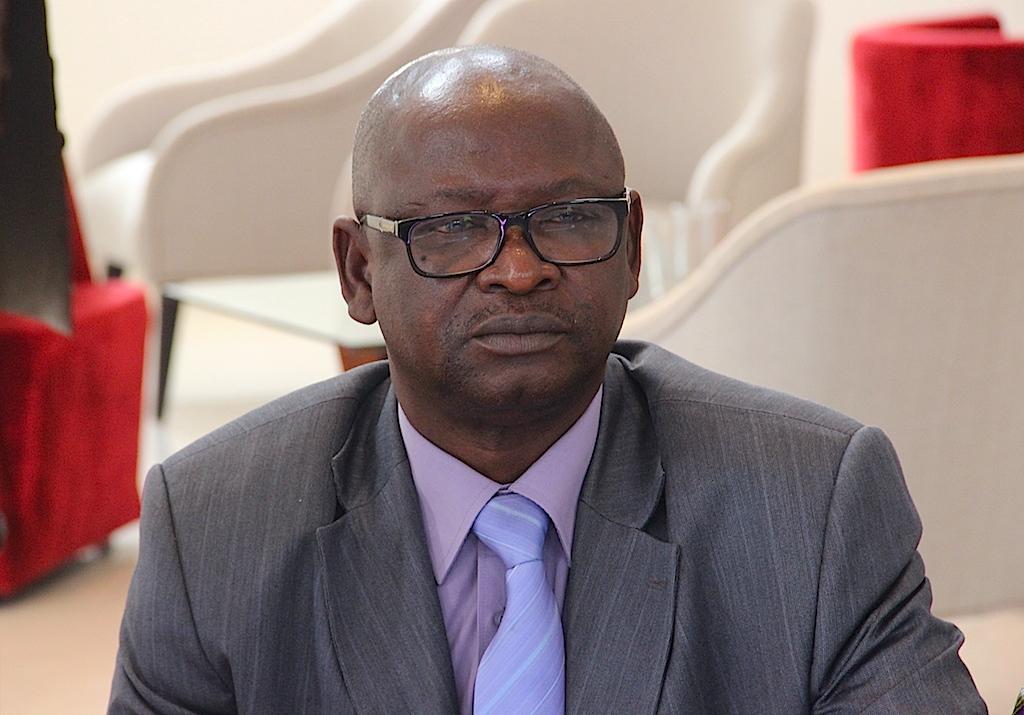 La capacité d'accueil de l'Aibd est extensible jusqu'à 20 millions de passagers, selon le Dg Abdoulaye Mbodj