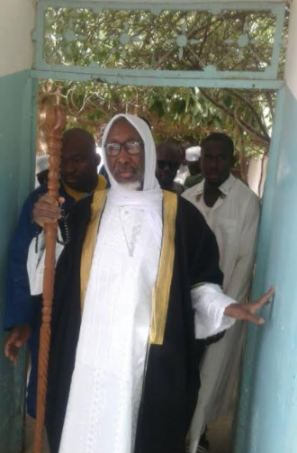"""CHEIKH MOUHIDINE SAMBA DIALLO : """" Le Sénégal est miné par le vagabondage sexuel... La France, sa langue et son franc étouffent notre émancipation économique! '"""