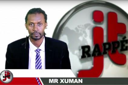 """Le """"Journal rappé"""" expliqué par Xuman"""