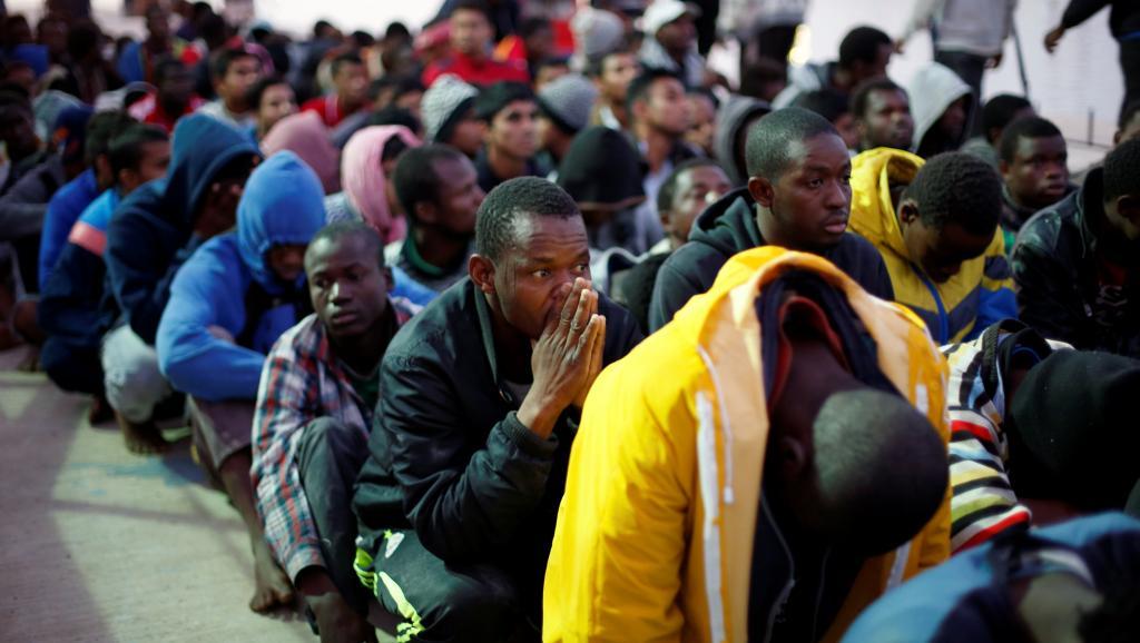 Libye, ne pas céder à la tentation de la sensation. (Abdou Khadre SANO)