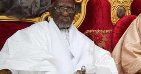 Ndiassane : Le khalife Mame Bouh Mouhamed Kounta dénonce l'utilisation abusive des réseaux sociaux