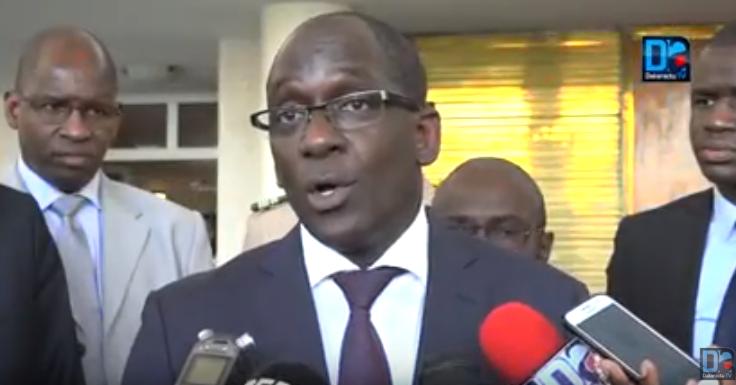 Atteinte de cancer du sein et démunie : Le ministre de la santé prend en charge les soins d'une malade