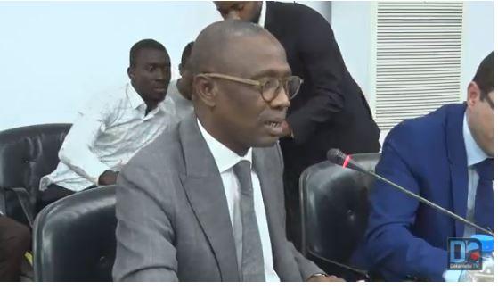 El Hadj Hamidou Kassé, conseiller spécial du chef de l'Etat : «C'est le dialogue qui a donné naissance au Plan Sénégal Emergent»