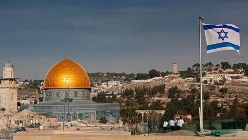 """JÉRUSALEM : La décision américaine jugée """"non conforme"""" à l'ONU"""