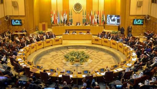La Ligue arabe appelle à reconnaître la Palestine