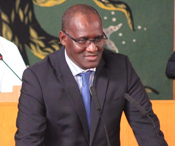 Hausse de plus de 19 milliards de FCFA du budget 2018 du ministère du Pétrole