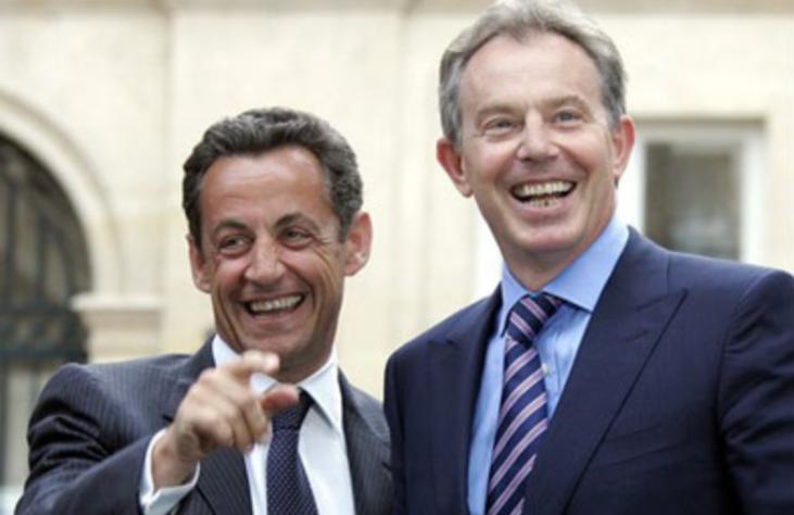 Hommes d'Etat reconvertis hommes d'affaires : Blair et Sarko dans les mines d'Afrique de l'Ouest / Y a-t-il des risques de conflit d'intérêt ?