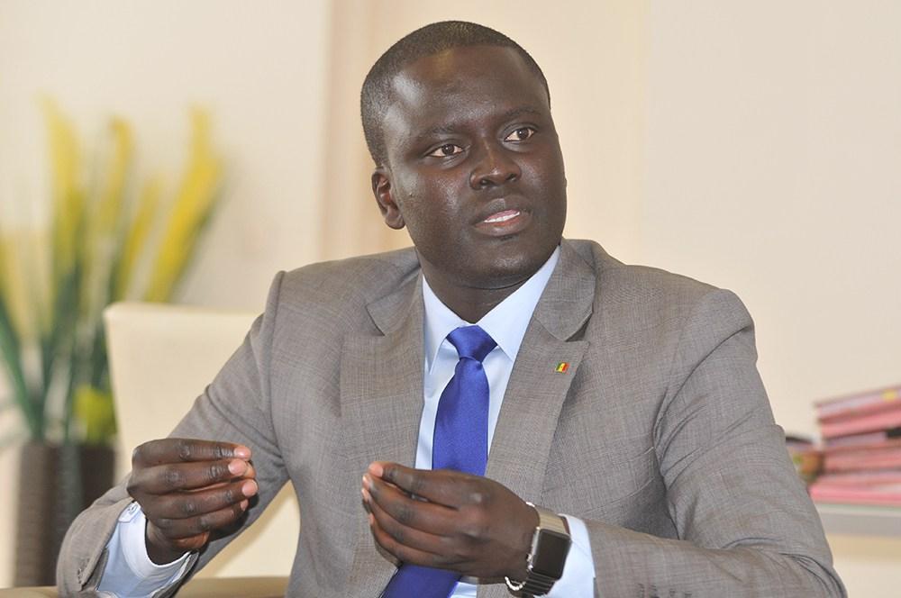 CHEIKH BAKHOUM, DIRECTEUR GENERAL DE L'ADIE : «l'internet au Sénégal reste inaccessible, il faut que ça baisse»