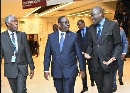 Joyeux anniversaire Mr le Président ! (Par Maodo Maliick Mbaye citoyen sénégalais)