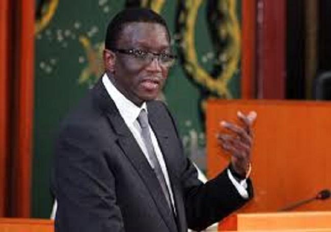 Projet de budget de l'Economie, des Finances et du Plan: Amadou Bâ délesté de 5 254 428 580 FCFA