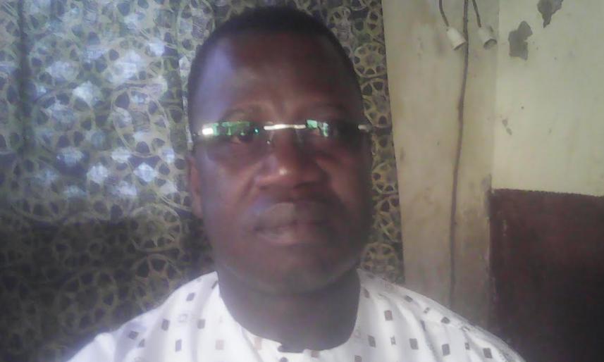 """Mbaye Sarr, SG du Sadef : """" Le ministre de l'éducation nationale pense qu'un enseignant est manipulable... """""""