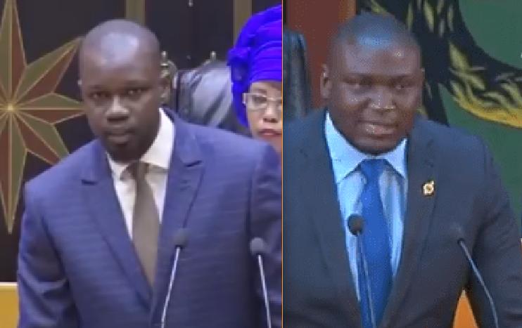 Répartition des financements du PSE : Sonko et Manga notent un déséquilibre au profit de Dakar et donnent raison à Idy