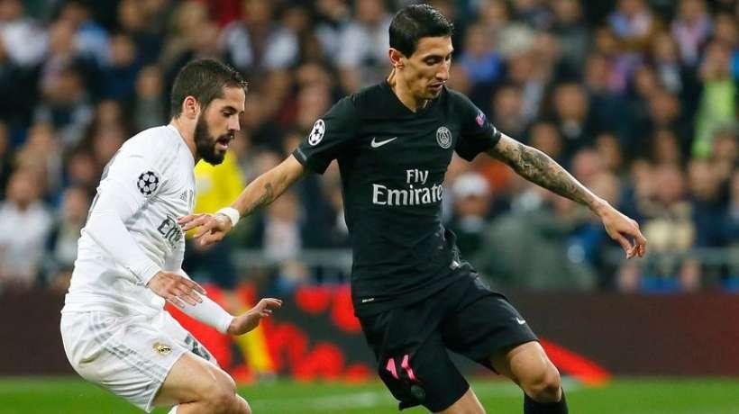 Real Madrid - PSG : le tirage vu d'Espagne