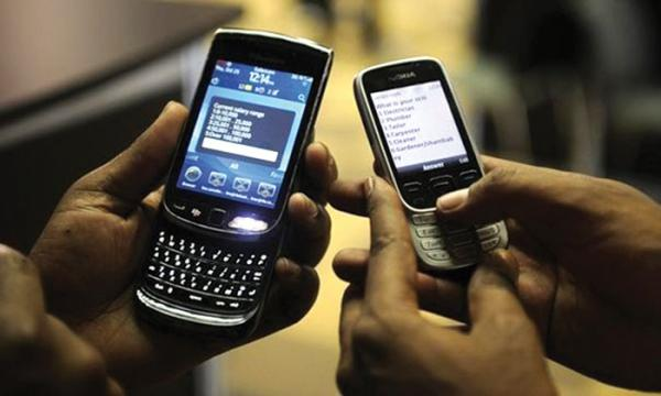 Le parc de lignes de téléphonie mobile s'élevait à 15.556.649 lignes en septembre (ARTP)