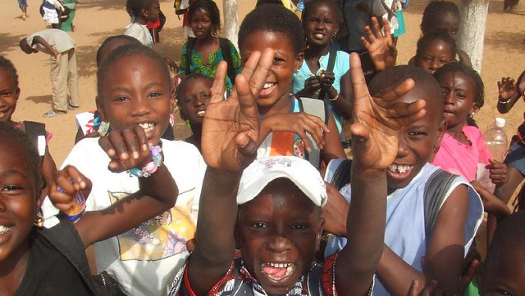 SÉNÉGAL : 29% des enfants n'ont jamais été à l'école élémentaire