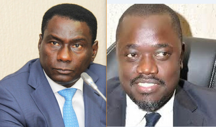 Procès Cheikh Kanté vs Mouth Bane : l'affaire renvoyée au 28 décembre 2017 pour plaidoiries
