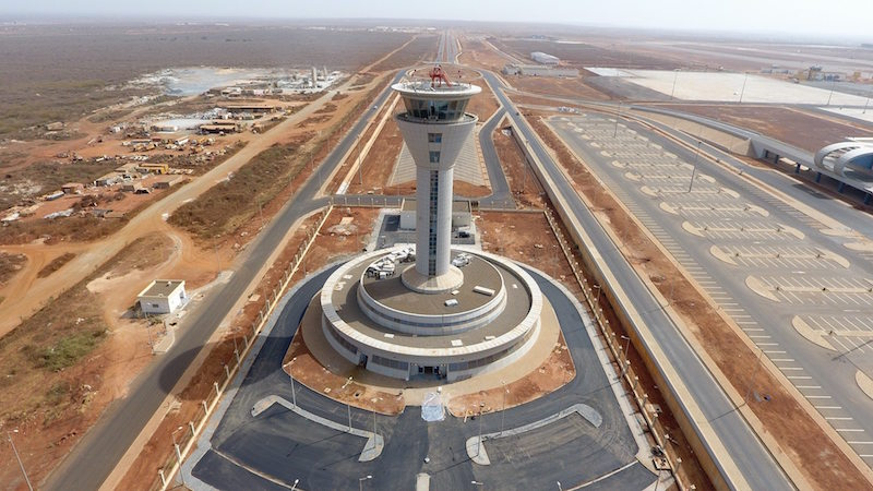 Grève des aiguilleurs de l'AIBD : Coup dur dans les programmes de vol