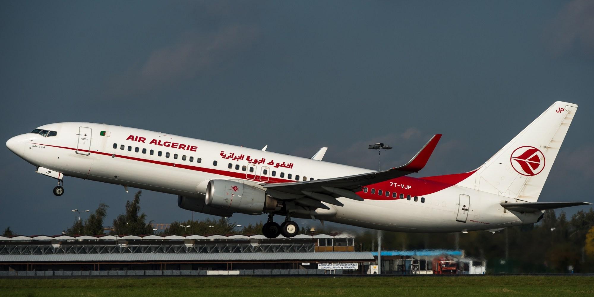 Contrecoups de la grève à l'Aibd : Les avions d'Air Algérie font demi-tour