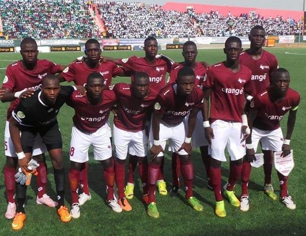 4e journée Ligue 1 : Points partagés entre GF et Ndiambour (1-1), Diambars concède le nul face à la Linguère (0-0)