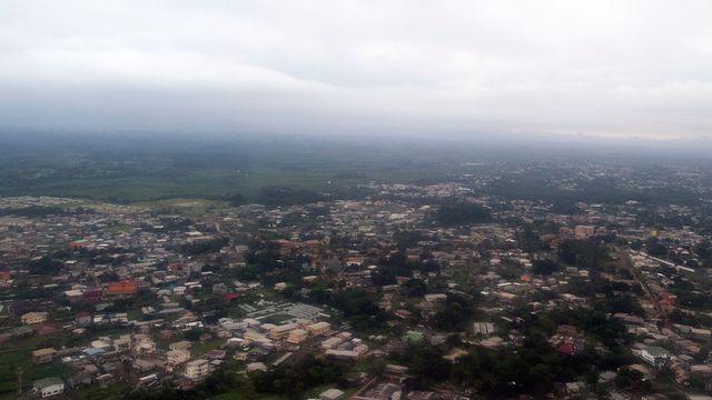 """Deux Danois blessés au couteau au cri d'""""Allah Akbar"""" à Libreville"""