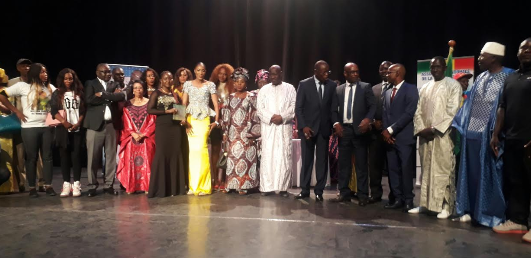 Gala Anps : Astou Traoré en vedette à Sorano