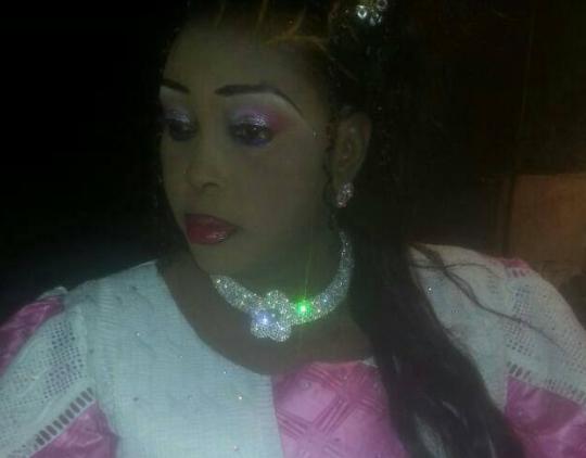 """Fatou Ndongo, responsable politique Apr : """" À Kaolack, des leaders de l'Apr ont mis en place une coalition contre Mariama Sarr """""""