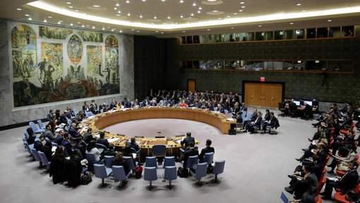 Jérusalem: l'ONU s'en mêle