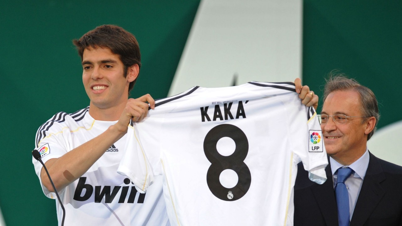 Kaka annonce sa retraite !