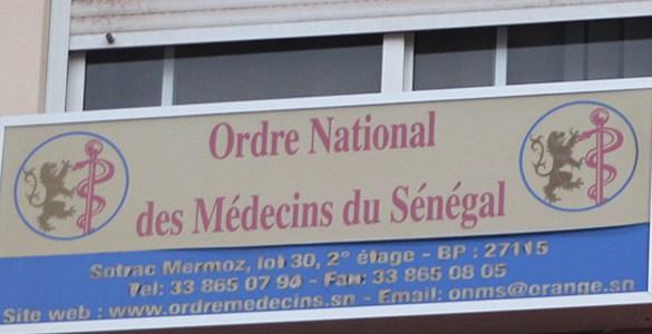 Lenteurs dans la tenue de l'assemblée générale de renouvellement : l'Ordre des médecins invité à respecter son « serment d'Hippocrate »