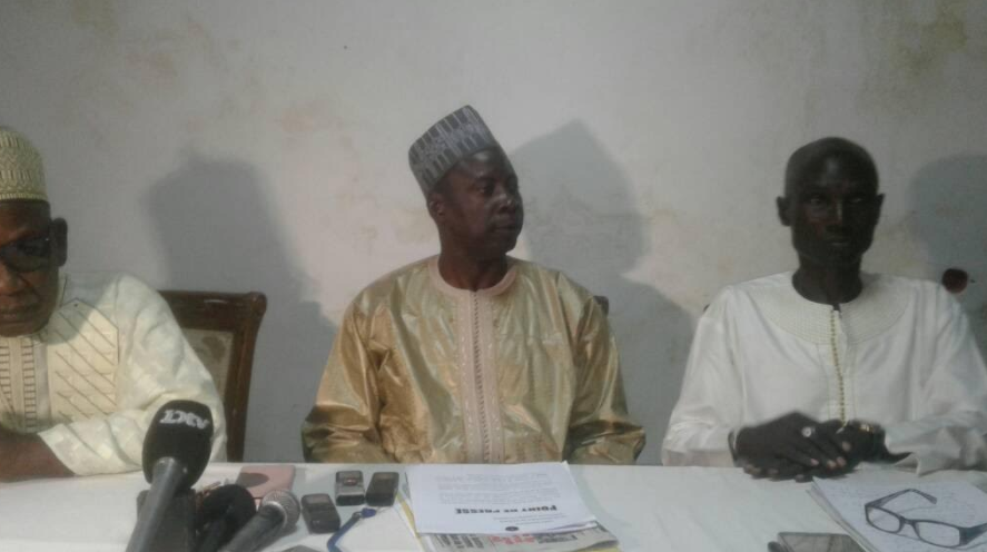 """Cheikh Seck, SG de la coordination communale PS de Kaolack : """"Les gens qui étaient à la manifestation de Kaolack ne sont pas venus des 45 départements, mais plutôt de la mairie de Dakar, des Parcelles Assainies, de Mermoz et de la Médina"""""""