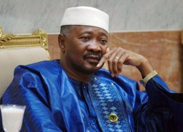 En exil à Dakar depuis avril 2012 : ATT rentre au Mali dimanche prochain
