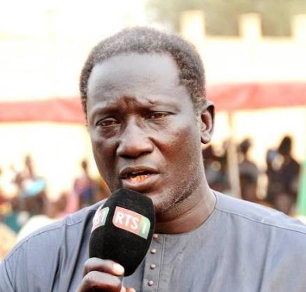 KANI BÈYE (maire socialiste) : ' Vivement la tête de Racine Talla! La Rts ne doit pas être un instrument de réélection de son patron '