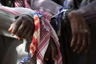 NAMIBIE : Un touriste originaire du Sénégal activement recherché