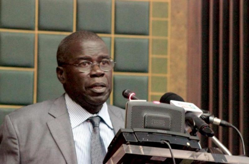 """Les crimes financiers et économiques sont de """"graves obstacles"""" au développement économique"""