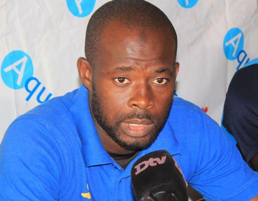 Stade de Mbour : Youssoupha Dabo veut faire franchir aux juniors un nouveau palier