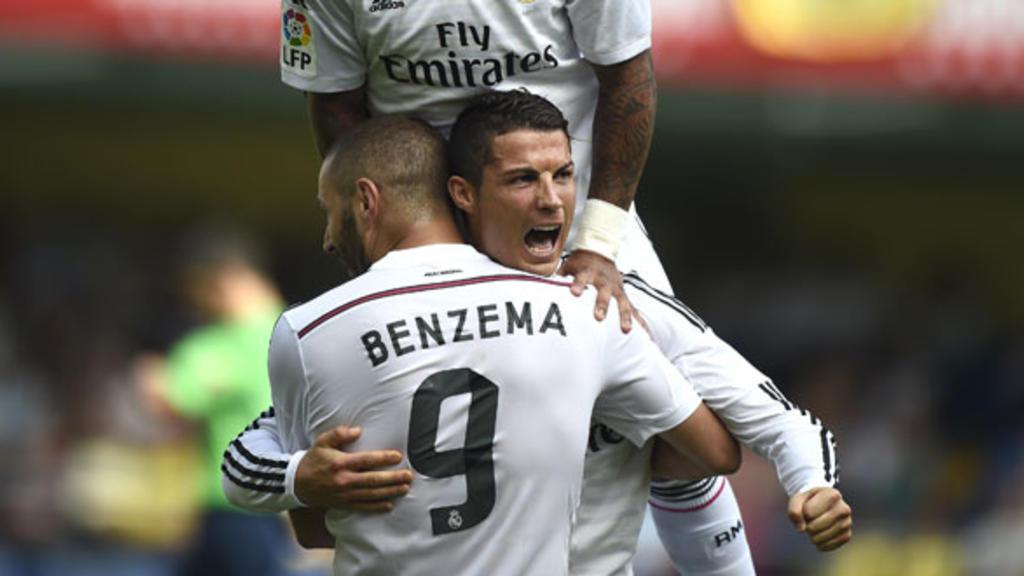 Les fans du Real veulent Benzema sur le banc