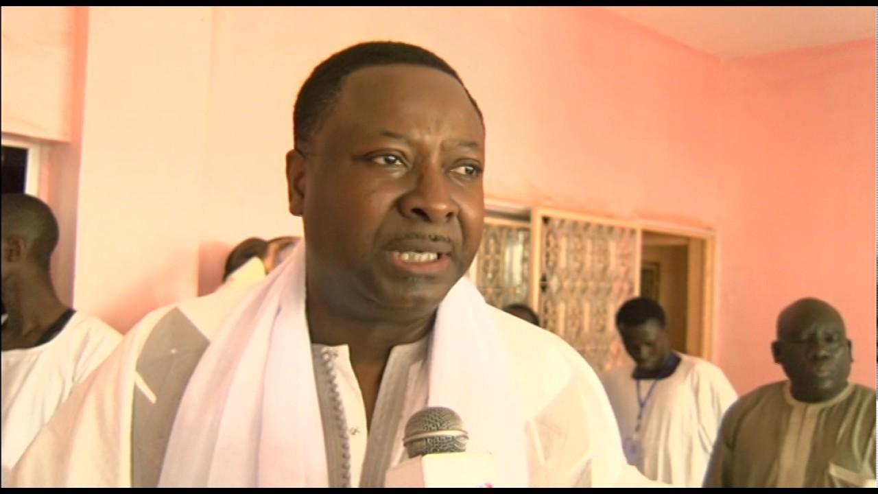 GIFLE DU TRIBUNAL DES RÉFÉRÉS : Afrique Pesage de Pédro Diouf au coeur du scandale