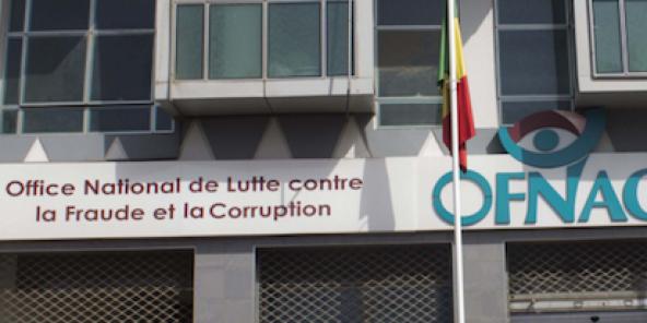 Avis de 71,7% des sénégalais : Les cas de corruption sont imputables aux démembrement de l'État  (Rapport Ofnac)