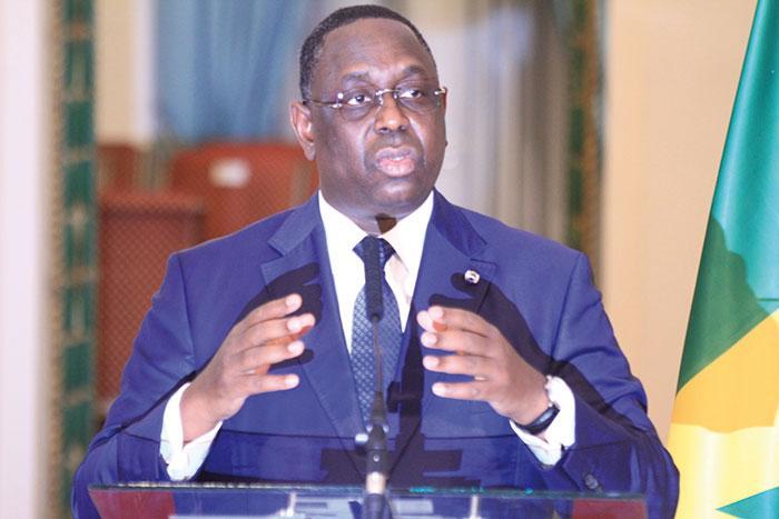NOËL : Macky Sall adresse ses félicitations à la communauté chrétienne et sollicite des prières pour le Sénégal
