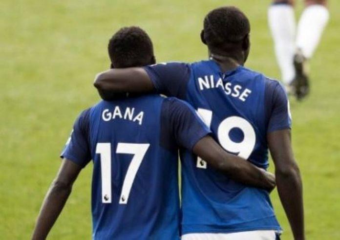 Premier League : 5 buts en 8 matches, Niass meilleur que Mané, Baldé, Diafra