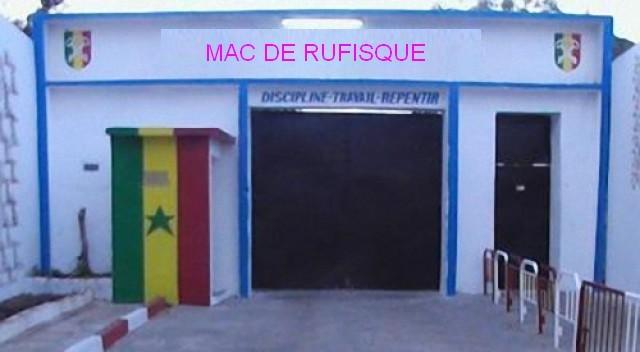 Évasion de détenues à la prison pour femmes de Rufisque : Les deux gardes pénitentiaires risquent deux ans de prison