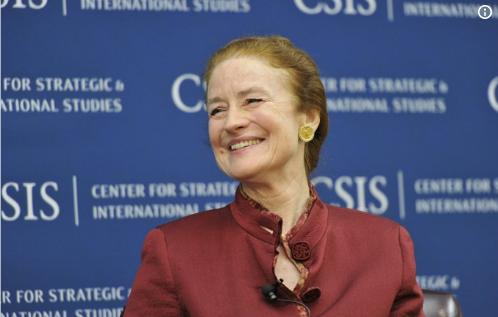 L'Américaine Henrietta Fore nommée à la tête de l'Unicef