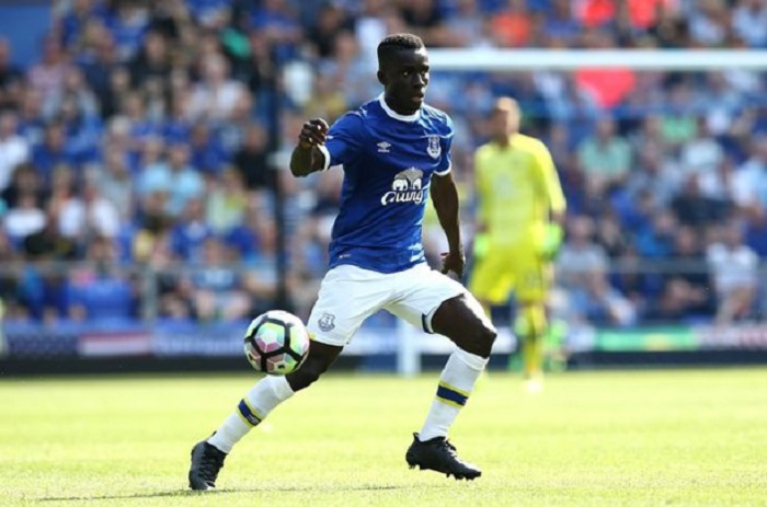Blessé contre Chelsea : Gana Guèye absent 4 matches
