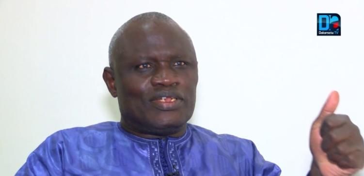 """Auditionné ce matin entre 9h30 et 10h30, Gaston Mbengue a nié être le """"promoteur"""" de Cheikh Gadiaga"""