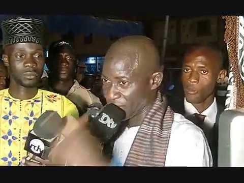 Attaques contre Mimi Touré : Grand-Yoff en bouclier (Cheikh Ndiaye)