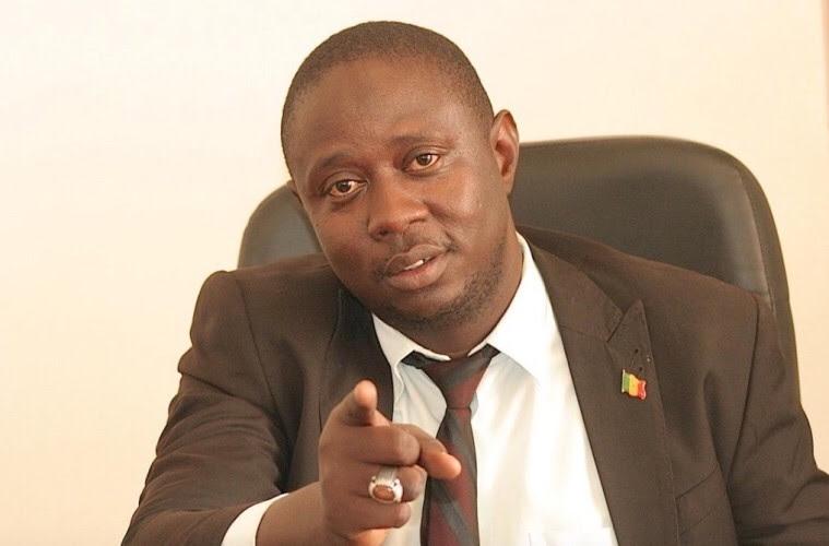 Abdoulaye Khouma (COJER Kaolack) : «Pour avoir abusé la confiance des Dakarois, Khalifa Sall doit payer pour sa témérité…»